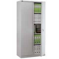 Шкаф металлический для офиса NOBILIS NM-1991