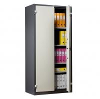 Шкаф металлический для офиса VALBERG BM-1993EL
