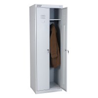 Шкаф металлический для раздевалок ШРК 22-800