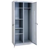 Шкаф металлический для уборочного инвентаря ШМУ 22-800