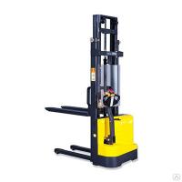 Штабелер электрический самоходный TOR 1,0т 1,6м PWS10S-1600