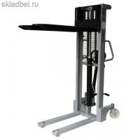 Штабелер гидравлический ручной Tisel Technics HS 0516