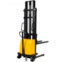 Штабелер гидравлический с электроподъемом TOR 1,5т 3,5м DYC1535