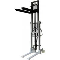 Штабелер ручной гидравлический TISEL HS 1025 1,0 тонны 2,5 метра