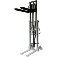 Штабелер ручной гидравлический TISEL HS 1030 1,0 тонны 3,0 метра