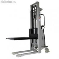 Штабелер электрический (с электроподъемом) Tisel SES 1030