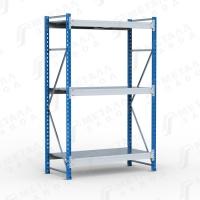 Стеллаж металлический SGR 1883-2,0 500 кг 3 полки (2000 Х 1800 Х 800)