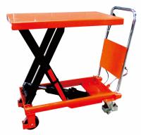 Стол подъемный TOR SP1000, г/п 1000 кг, 380-1000 мм