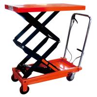 Стол подъемный TOR SPS800, г/п 800 кг, 380-1500 мм