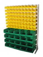 Стойка 1150х1500  Стелла-техник С1-07-00-04 односторонняя