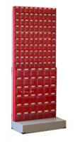 Стойка напольная Стелла-техник 403-10-06-00 (610х325х1500)