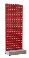 Стойка напольная Стелла-техник 403-19-00-00 (610х325х1500)