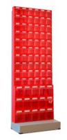 Стойка напольная Стелла-техник 404-00-10-03 (610х325х1650)