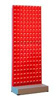 Стойка напольная Стелла-техник 404-20-00-00 (610х325х1650)