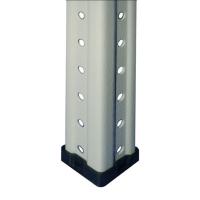Стойка СТФУ 1800 (подпятник, 4 уголка жесткости, 8 комплектов крепежа)