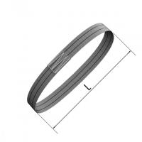 Строп текстильный кольцевой СТК-4,0 т. (L=2,00/4,00) (SF7) 120 мм