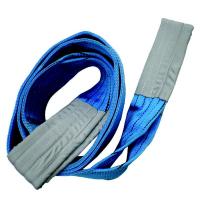 Строп текстильный петлевой (СТП) 8,0 т. (L=4,00м) (SF7) 240 мм