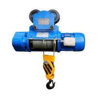Таль электрическая TOR ТЭК (CD) г/п 1,0 т 24 м