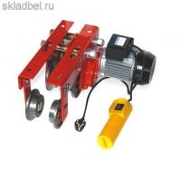 Тележка для тали с электроприводом XK38663