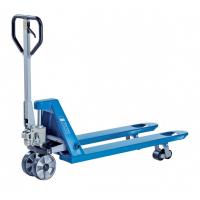 Тележка гидравлическая PFAFF 3000 кг HU 30-115 TP