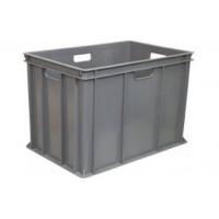 Ящик колбасный 203-2 серый 600х400х410