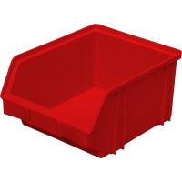 Ящик пластиковый для склада 290х230х150