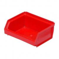 Ящик пластиковый для склада 96х105х45