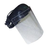 Защитная маска НБТ с экраном из поликарбоната, 265х195мм