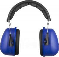 Защитные наушники ЗУБР ЭКСПЕРТ защита до 110дБ, чашки увеличенного размера