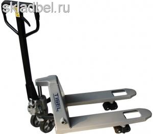 Гидравлическая тележка большегрузная Tisel T 30