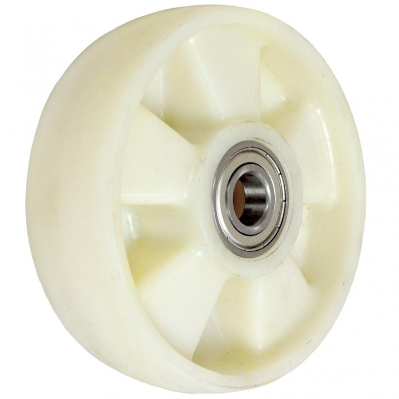 Рулевое колесо нейлоновое 180