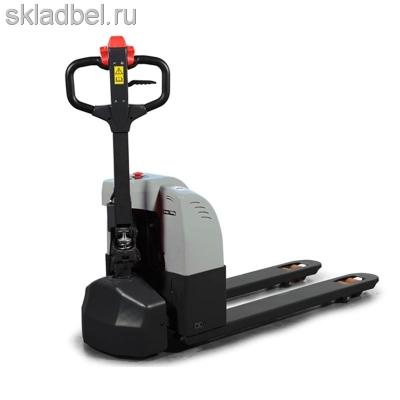 Самоходная гидравлическая тележка Tisel ETL15