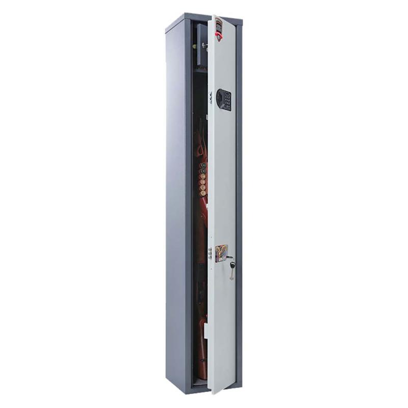 Сейф оружейный AIKO БЕРКУТ 3 EL электронный замок