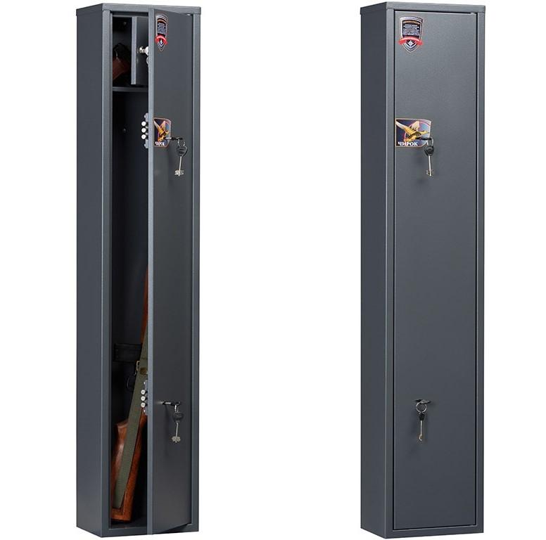 Сейф оружейный AIKO ЧИРОК 1318 (ЧИРОК)