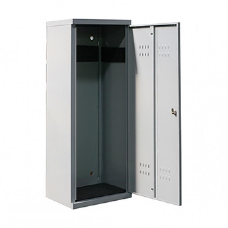 Шкаф для газовых баллонов Практик G-1