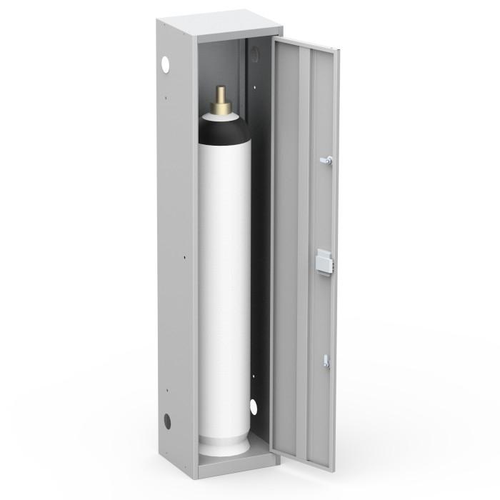 Шкаф для газовых баллонов ШГР 40-1