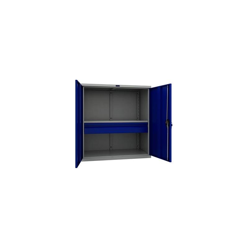 Шкаф инструментальный металлический Практик ТС 1095-001010 -  -