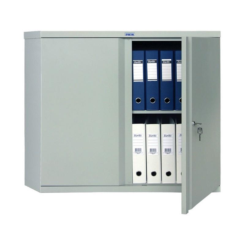 Шкаф металлический архивный Практик СВ-11
