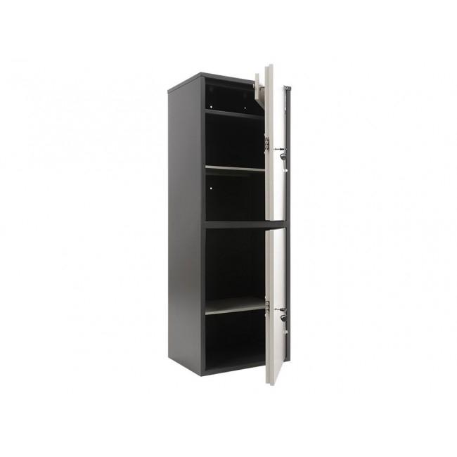 Шкаф металлический бухгалтерский AIKO SL-125/2Т