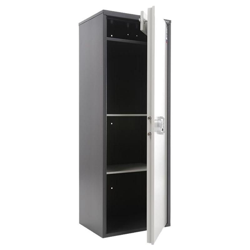 Шкаф металлический бухгалтерский AIKO SL-125Т EL