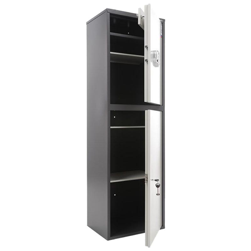 Шкаф металлический бухгалтерский AIKO SL-150/2Т EL