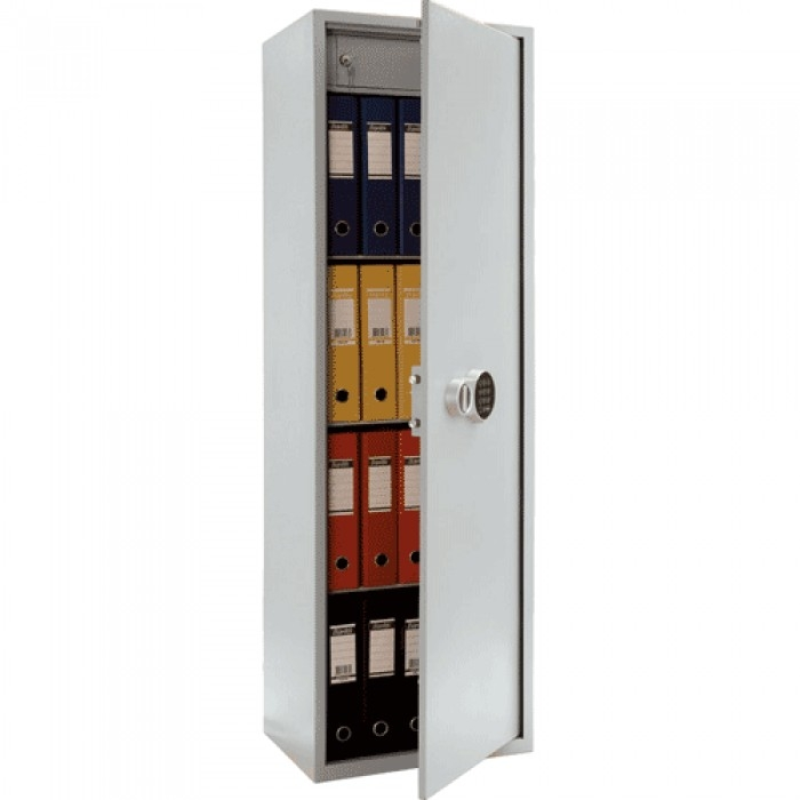 Шкаф металлический бухгалтерский AIKO SL-150Т EL