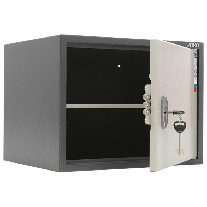 Шкаф металлический бухгалтерский AIKO SL-32T