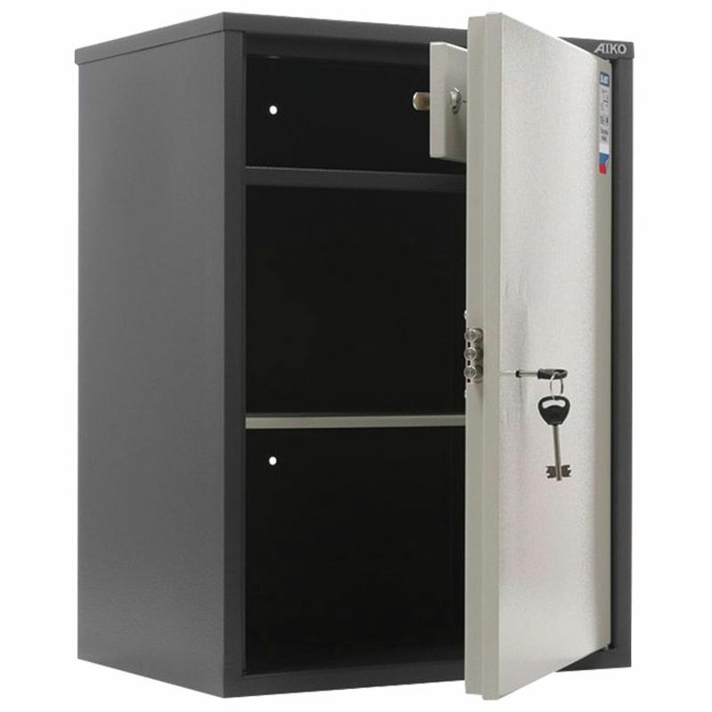 Шкаф металлический бухгалтерский AIKO SL-65Т