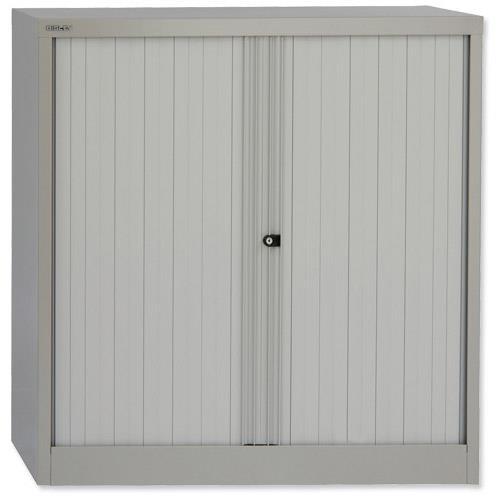 Шкаф металлический для офиса BISLEY AST-40 K