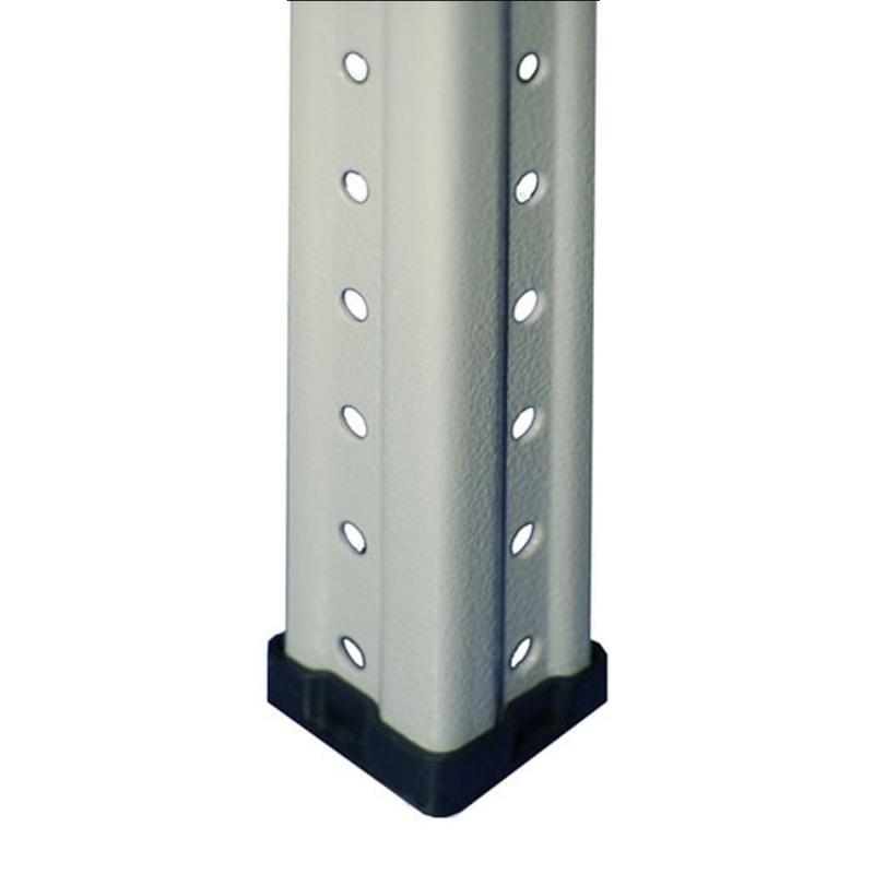 Стойка СТФУ 2500 (подпятник, 4 уголка жесткости, 8 комплектов крепежа)