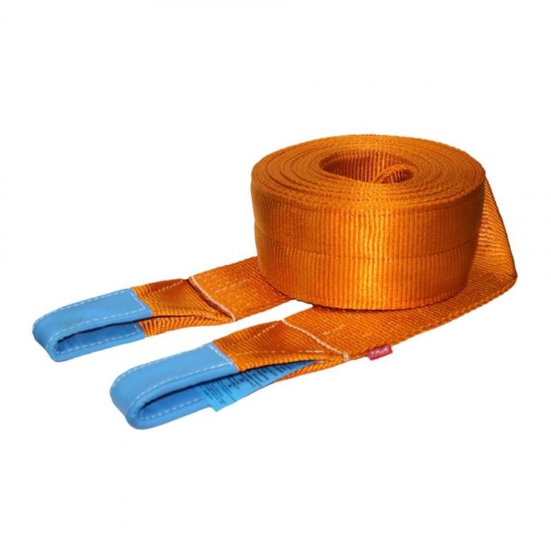 Строп текстильный петлевой (СТП) 12,0 т. (L=2,50м) (SF6) 300 мм
