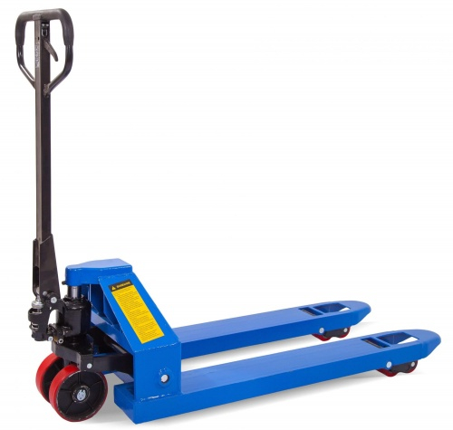 Тележка гидравлическая TOR RHP 5000 кг