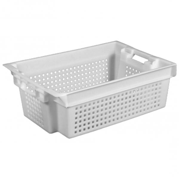 Ящик овощной 102-1 морозостойкий 600х400х200
