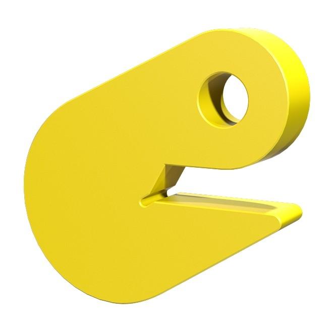 Захват торцевой для труб 3Т-3 - 3,2/6,3 т.